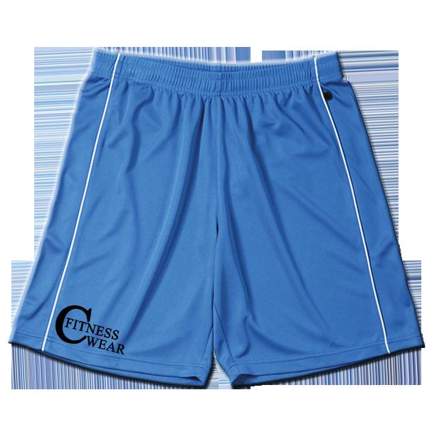 CFW SHORTS RON Blue
