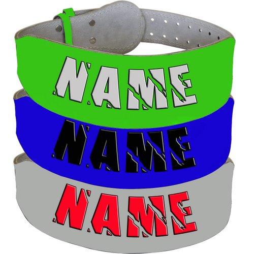 Conan Wear Fitness Gurt 3 Farben