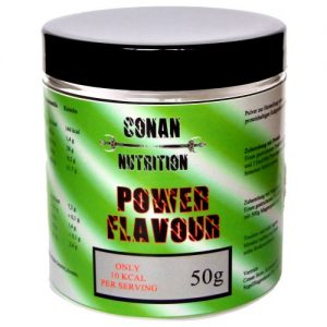 Conan nutrition Power Flavour