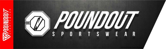 Poundout Gear Logo