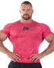 fasportswear-t-shirt-compression-rot