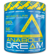 IHS IRON HORSE SERIES ANABOLIC DREAM