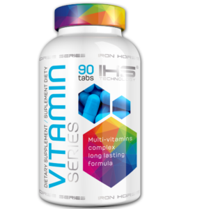 IHS VITAMIN SERIES