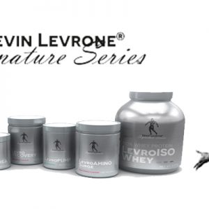 Levrone Signature Series
