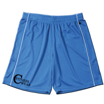 CFW SHORTS RON Blue