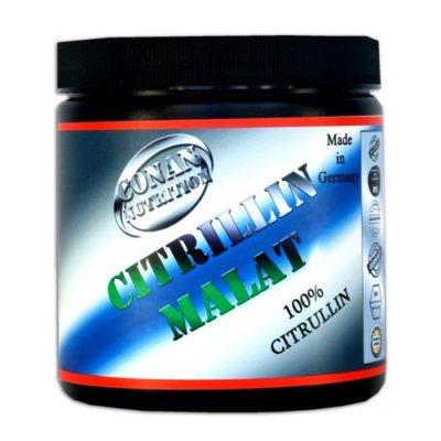 CITRULLIN MALAT CONAN NUTRITION