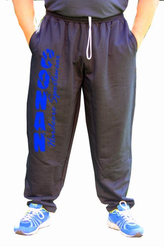 CONAN WEAR HOSE CONAN BLACK BLUE
