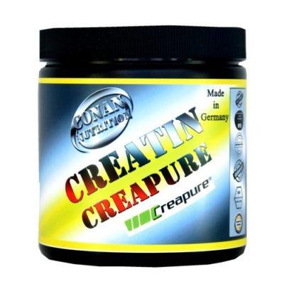 CREATIN CREAPURE CONAN NUTRITION