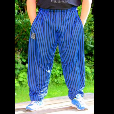 Conan Wear Bodybuilding Hose Black Blue