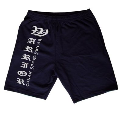 Conan Wear Shorts Warrior Black
