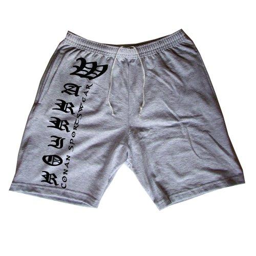 Conan Wear Shorts Warrior Grey