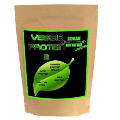 CONAN NUTRITION VEGGIE PROTEIN 3
