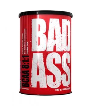 BAD ASS BCAA 8.1.1