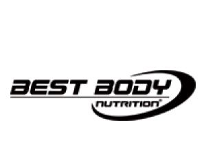 Best Body Nutrition Logo