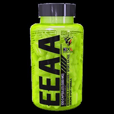 3XL NUTRITION EEAA CAPS