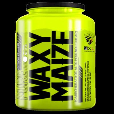 3XL NUTRITION waxy_MAIZE