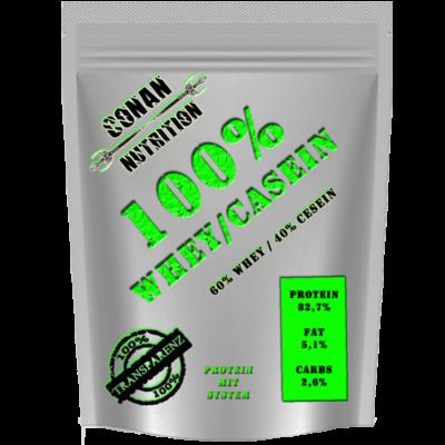conan Nutrition protein-system-whey-casein