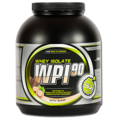 Supplements Union wpi-90