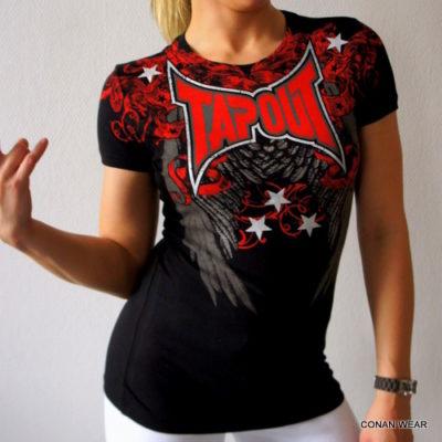 Tapout Woman T-Shirt