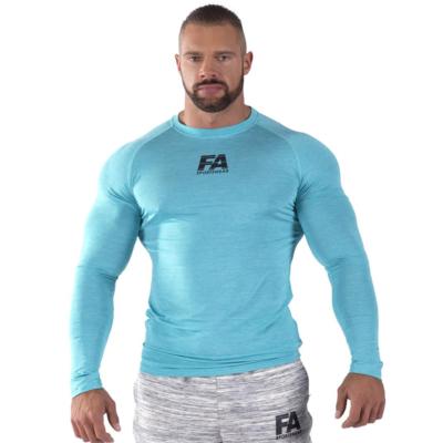 fa-sportswear-compression-longsleeve-blau