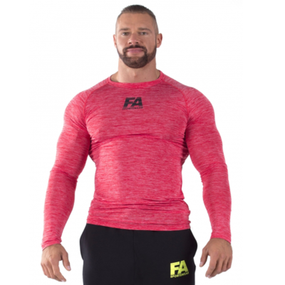 fa-sportswear-compression-longsleeve-rot