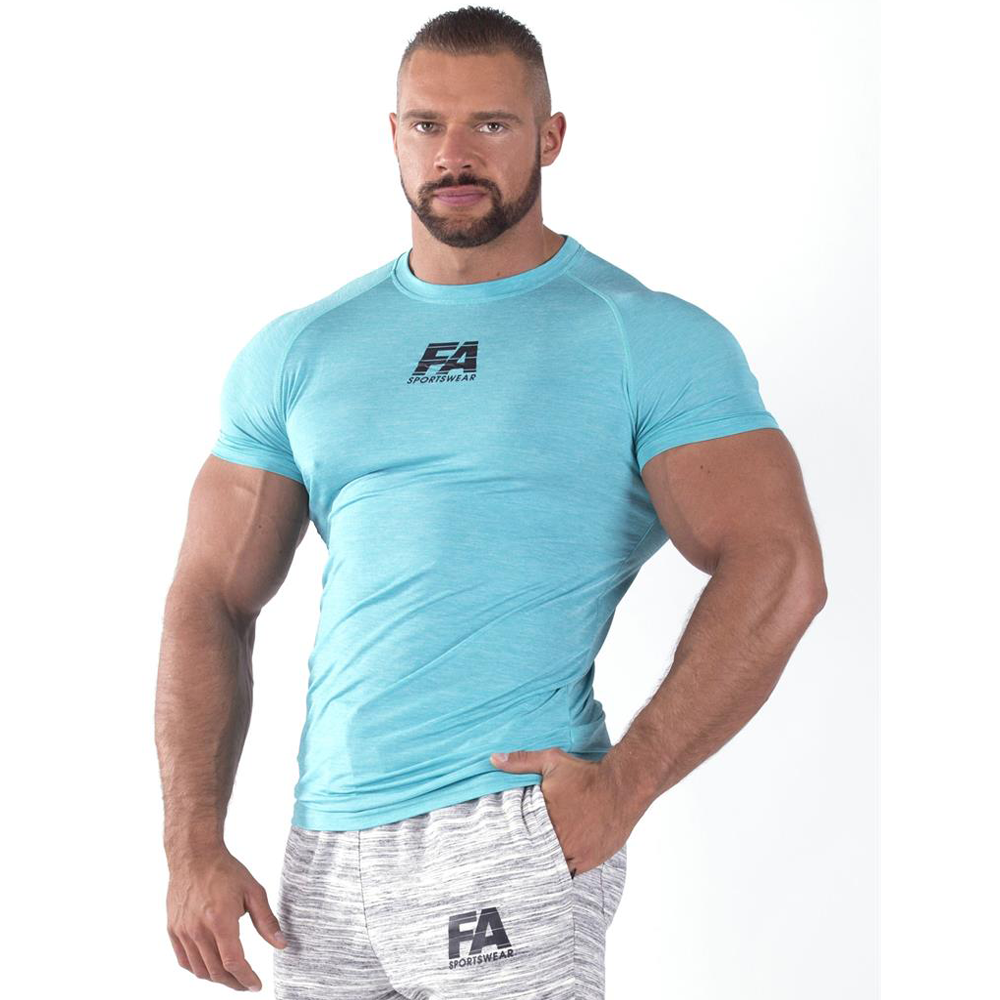 fasportswear-t-shirt-compression-blau-3