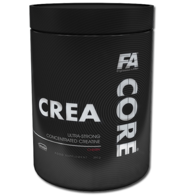 FA NUTRITION CREA CORE
