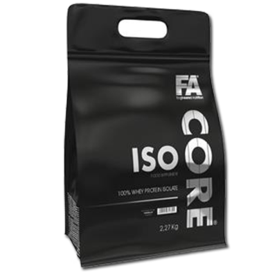 FA NUTRITION ISO CORE