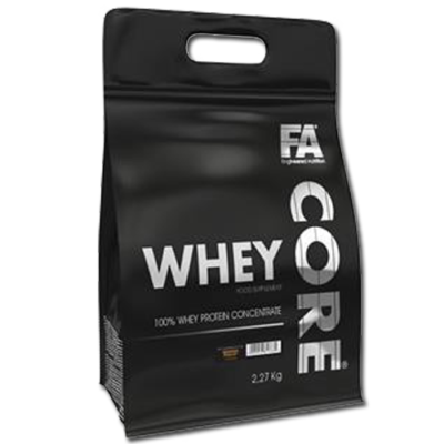 FA NUTRITION WHEY CORE