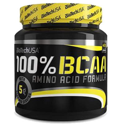 Biotech USA 100% BCAA Dose