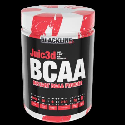 Blackline2 JUIC3D BCAA
