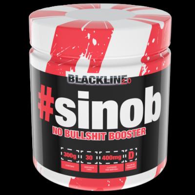 BLACKLINE 2.0 SINOB