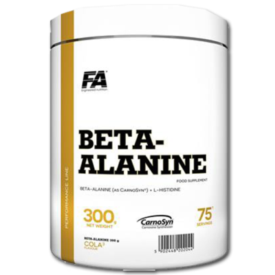 FA NUTRITION BETA ALANINE