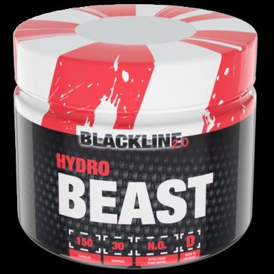 BLACKLINE 2.0 HYDRO BEAST