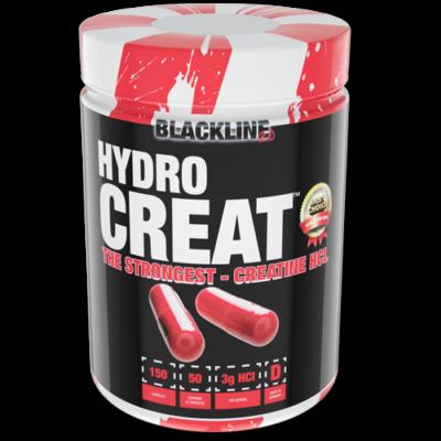 BLACKLINE 2.0 HYDRO-CREAT