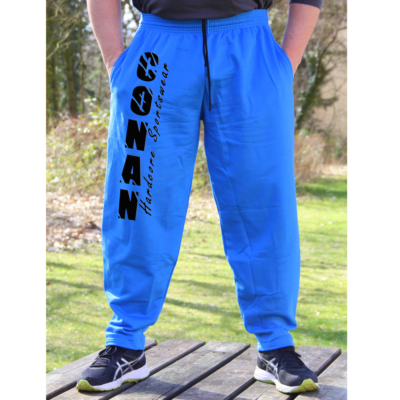 CONNA WEAR BODYBUILDING HOSE CONAN BLUE 1000
