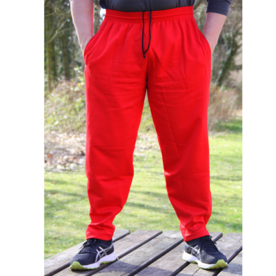 CONNA WEAR BODYBUILDING HOSE MARKUS RED 1000 4