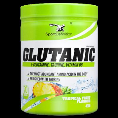 SportDefinition Glutanic