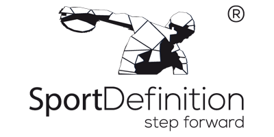 SportDefinition Logo