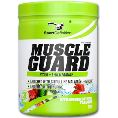 SportDefinition Muscle Guard