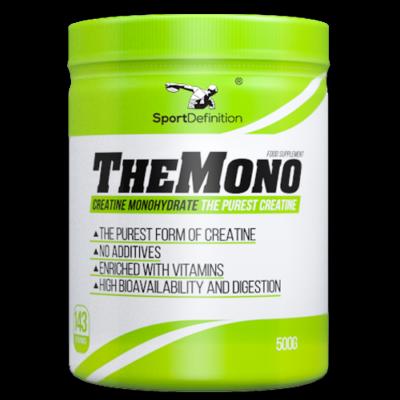 SportDefinition The Mono