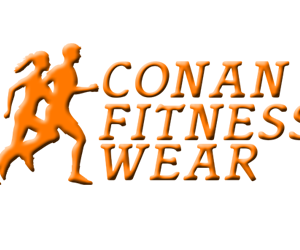 Conan Fitness Wear