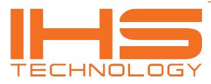 IHS Laboratories LOGO