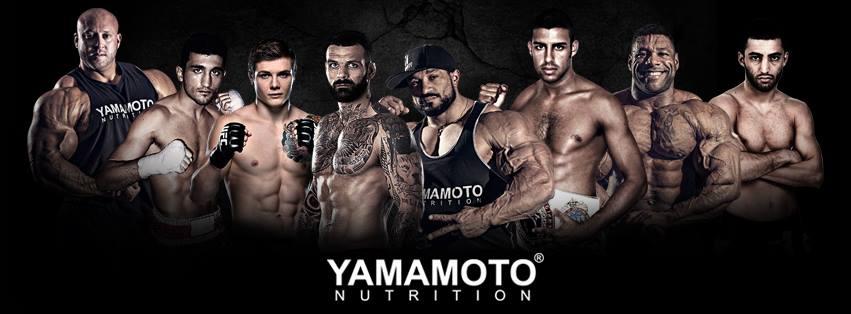 Yamamoto Nutrition Logo