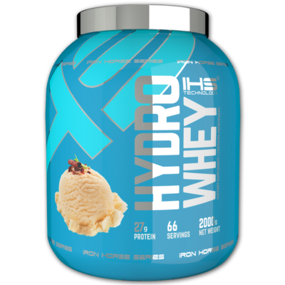 IHS HYDRO WHEY COOKIE